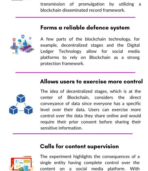 How Can Blockchain Technology Benefit Social Media Platforms_